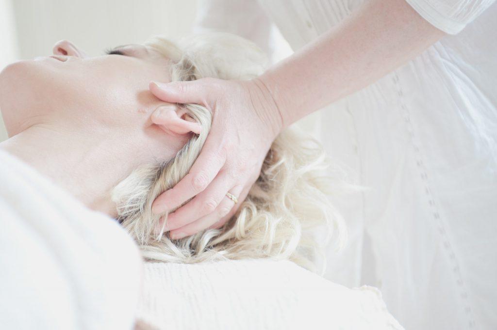 Massage féminin et préconception
